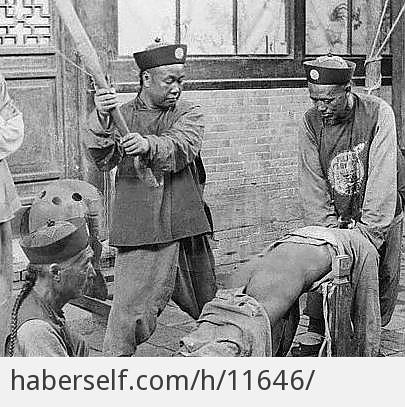 Çin İşkencesi Resimleri ile ilgili görsel sonucu